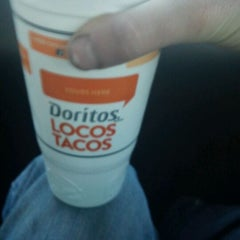 Photo taken at Taco Bell by Zach H. on 3/26/2012