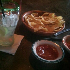 Photo taken at Cantina Del Ray by James P. on 7/4/2012