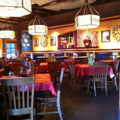 Photo taken at On The Border Mexican Grill & Cantina by Bill M. on 12/17/2011