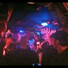 Photo taken at Mojo 13 by Adam on 11/12/2011