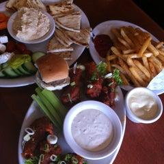 Photo taken at Blue Star Cafe & Pub by Dan Z. on 6/15/2012