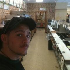 Photo taken at SUBWAY by Shaun M. on 9/25/2011