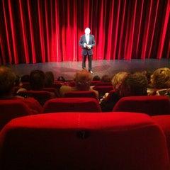 Photo taken at Théâtre de Suresnes Jean Vilar by Chloé T. on 6/5/2012