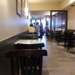 Photo taken at Starbucks by Belén C. on 1/23/2012