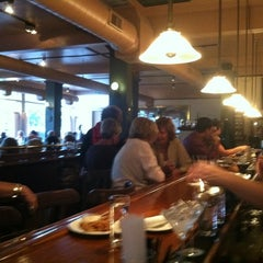 Photo taken at Avenue Grill by Mark W. on 9/23/2011