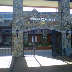 Photo taken at Tracker Head Office by Theuns v. on 1/3/2012