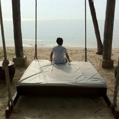 Photo taken at Asara Villa & Suite by Sarut T. on 5/14/2012