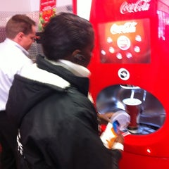 Photo taken at Firehouse Subs by Ryan M. on 11/21/2011