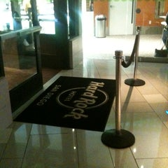 Photo taken at Hard Rock Hotel San Diego by Brittany M. on 2/18/2012