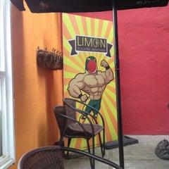 Photo taken at Limon by Roxane L. on 5/20/2012
