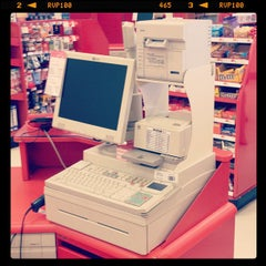 Photo taken at Target by John J. on 8/21/2012