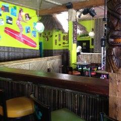 Photo taken at Hula Hula by jodijodijodi on 6/24/2012
