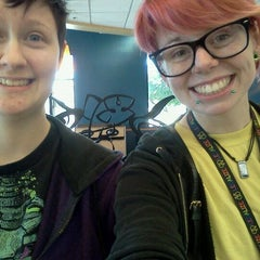 Photo taken at Taco Bell by Cat ♡. on 2/3/2012