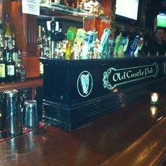 Photo taken at Oldcastle Pub by Andrew R. on 3/3/2012