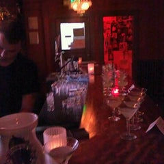 Photo taken at The Upstairs by Mandy on 7/26/2012