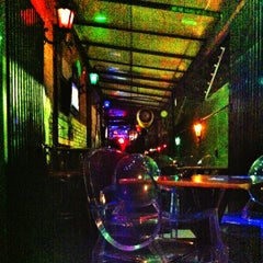 Photo taken at NY 72 Pub Bar by Roberto P. on 6/28/2012