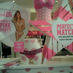Photo taken at Victoria's Secret PINK by Chris N. on 2/3/2012