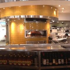 Photo taken at California Pizza Kitchen by Christine C. on 8/28/2012