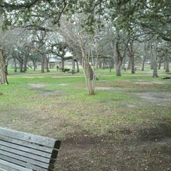 Photo taken at Spence Park by Linda C. on 2/2/2012