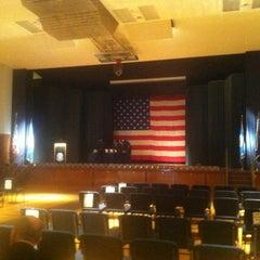 Photo taken at Milwaukee Police Department Training Bureau by Chris G. on 3/28/2012
