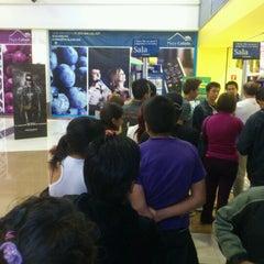 Photo taken at Plaza Cañada Huehuetoca by oscar v. on 7/29/2012