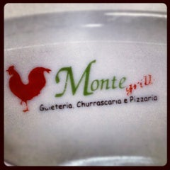 Photo taken at Monte Grill by Evandro O. on 6/14/2012