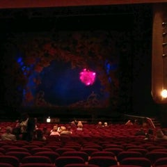 Photo taken at San Jose Center for the Performing Arts by hahehihohumain on 3/9/2012