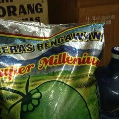 Photo taken at KPRI Karya Sejahtera by Leno X. on 9/12/2012
