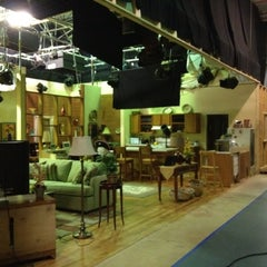 Photo taken at Touchstone TV - Army Wives by Sarah D. on 5/25/2012