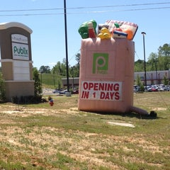 Photo taken at Publix by Jim G. on 4/24/2012