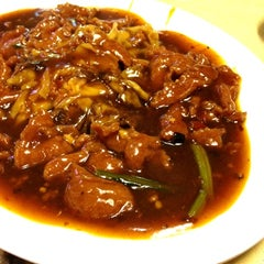 Photo taken at Geylang Lorong 9 Beef Kway Teow by Gerard T. on 7/7/2012