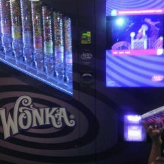 Photo taken at Wonka Candy by Dee on 4/6/2012
