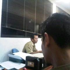 Photo taken at Kantor Lurah Cipete Utara by Ayoy S. on 8/28/2012
