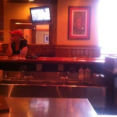 Photo taken at Outback Steakhouse by Joseph D. on 8/14/2012