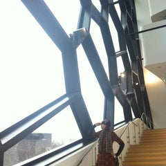 Photo taken at Melbourne Recital Centre by Melly T. on 7/28/2012