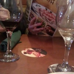 Photo taken at Olive Garden by Cassie B. on 2/18/2012