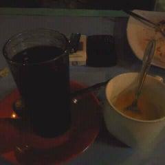 Photo taken at warung tak dikenal by Rosa D. on 11/11/2011