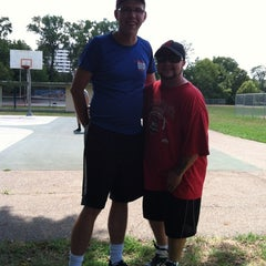 Photo taken at Tuttle Park by Flashs P. on 8/12/2012