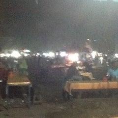 Photo taken at Lapangan Merdeka by ®€@£ . on 11/26/2011