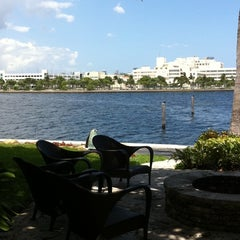 Photo taken at Gibraltar at Grove Isle by Camz on 8/14/2011