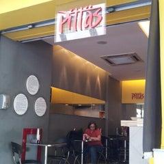 Photo taken at Pittas by Tiago V. on 1/13/2012