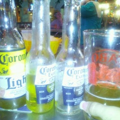 Photo taken at Izzy's Cantina by Austin H. on 2/7/2012