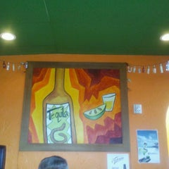 Photo taken at Ana's Family Style Mexican Restaurant by Neil C. on 6/2/2012
