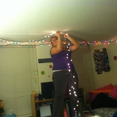 Photo taken at SIUE - Woodland Hall by Abby E. on 11/29/2011