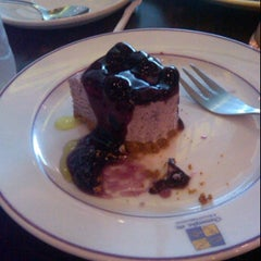 Photo taken at Cheesecake, Etc. by Eric B. on 9/11/2011