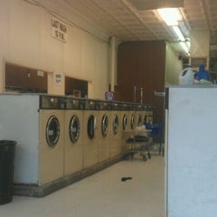Photo taken at Leavitt Laundry by david f. on 10/26/2011