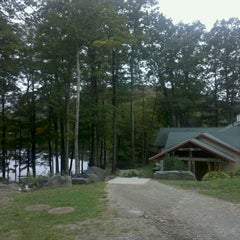 Photo taken at Camp Jewell by Steve P. on 9/24/2011