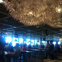 Photo taken at IKEA by Siân G. on 6/9/2012