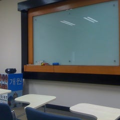 Photo taken at Korean Cultural Center (한국문화원) by Adeline A. on 6/14/2012
