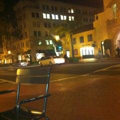 Photo taken at Starbucks by Fender S. on 4/18/2012
